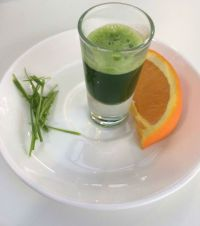 Wheatgrass has been proven to have over 21 benefits for your health