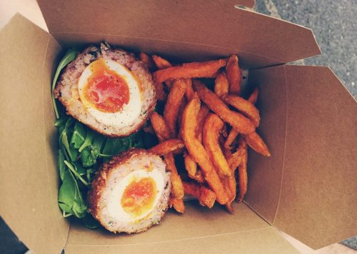 Scotchtails meal box