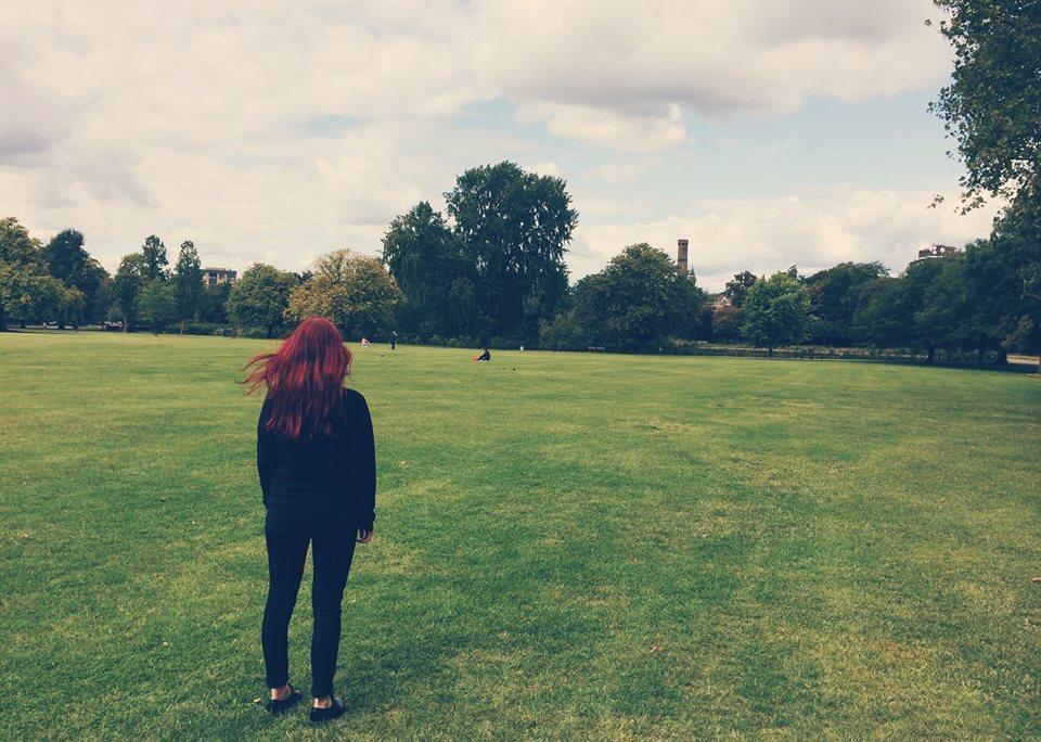 Introducing Stoke Newington Clissold Park Mia Holt