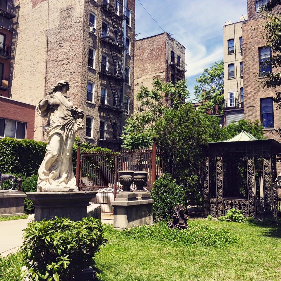 Garden New York